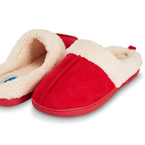 8bd3977211c Floopi Women Indoor Outdoor Fur Lined Clog Slipper Boutique